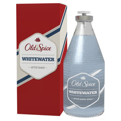 Лосьон после бритья 100 мл, OLD SPICE (Олд Спайс) «White Water», для мужчин