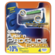 ������� ������� ��� ������ GILLETTE (������) «Fusion ProGlide Power», 4 ��., ��� ������