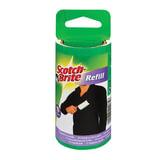 Сменный блок для чистящего ролика SCOTCH-BRITE, 56 листов, (для кода 600777)