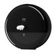 Диспенсер для туалетной бумаги TORK (Система T8) SmartOne, черный, бумага 126503, 680008