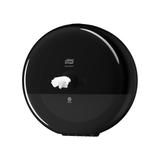 Диспенсер для туалетной бумаги TORK (Система T9) SmartOne, mini, черный, бумага 126504, 681008