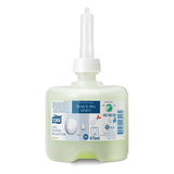 Картридж с жидким мылом-шампунем одноразовый TORK (S2) Premium, 0,475 л, диспенсер 601671, 600232, 420652
