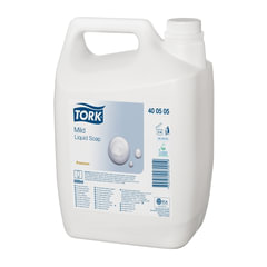 Мыло-крем жидкое TORK Premium, 5 л