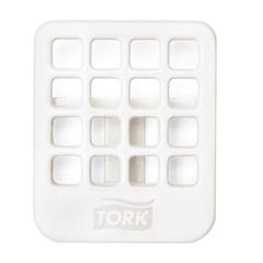 Диспенсер для твердого освежителя воздуха TORK (Система А2), комплект 4 шт., 562500
