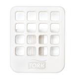 Диспенсер для твердого освежителя воздуха TORK (А2), комплект 4 шт., освежитель 602977 — 978
