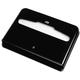 Диспенсер для покрытий на унитаз TORK (Система V1), черный, покрытия 122268