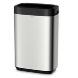 Контейнер для мусора, 50 л, TORK (B1), Image Design, 61,4×39,5×25,3 см, металлический, без крышки