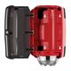 Диспенсер для полотенец TORK (M1) Performance, mini, с центральной вытяжкой, черный, полотенца 124559-560