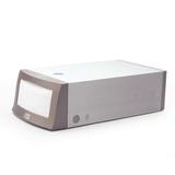 Диспенсер для салфеток TORK (N1) Counterfold, для линии раздачи, серый, салфетка 127898