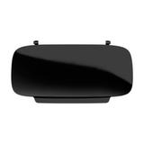 Крышка металлического контейнера для мусора, 50 л, TORK (B1) Image Design, черная