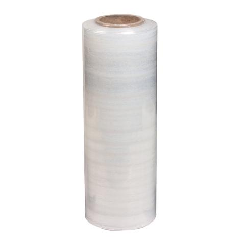 Стрейч-пленка для упаковки (мини-рулон), ширина 250 мм, длина 200 м, 0,92 кг, 20 мкм