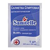 �������� ��������������� SANITELLE (��������), 200 �� � 250 ��, 1 ��., ���������, � �������������� ��������