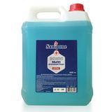 Мыло жидкое дезинфицирующее, 5 л, SANIPONE «Extra» (САНИПОН «Экстра»)
