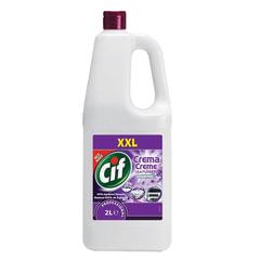 Чистящее средство 2 л, CIF (Сиф) Professional «Аромат Цветов», крем