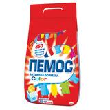 Стиральный порошок-автомат 5,5 кг, ПЕМОС Color