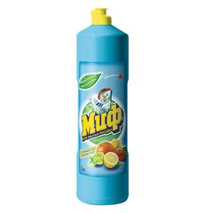 Средство для мытья посуды 1 л, МИФ «Свежесть цитрусов»