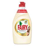 Средство для мытья посуды 450 мл, FAIRY (Фейри) ProDerma, «Алоэ вера и кокос», для чувствительной кожи