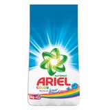 Стиральный порошок-автомат 3 кг, ARIEL Color (Ариэль Колор), «Ленор Эффект»