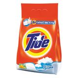 Стиральный порошок-автомат 3 кг, TIDE (Тайд), «Белые облака»