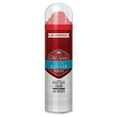 Дезодорант аэрозольный антиперспирант 125/<wbr/>150 мл, OLD SPICE (Олд Спайс) «Odor Blocker», для мужчин