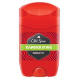 Дезодорант твердый, 50 мл, OLD SPICE (Олд Спайс) «Danger Zone», для мужчин