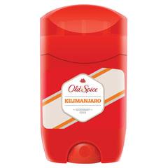 Дезодорант твердый, 50 мл, OLD SPICE (Олд Спайс) «Kilimanjaro», для мужчин