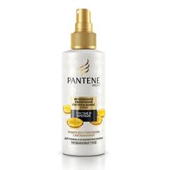 Спрей для волос 150 мл, PANTENE (Пантин) «Мгновенное увеличение густоты», для тонких и ослабленных