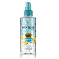 Спрей для волос 150 мл, PANTENE Aqua Light (Пантин Аква Лайт) «Мгновенное питание»