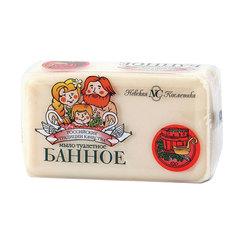 Мыло туалетное 140 г, НЕВСКАЯ КОСМЕТИКА «Банное»