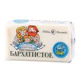 Мыло туалетное 140 г, НЕВСКАЯ КОСМЕТИКА «Бархатистое»