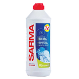 Средство для мытья посуды 500 мл, SARMA (Сарма) «Яблоко»