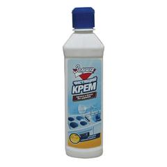 Чистящее средство 300 мл, ЗОЛУШКА «Лимон», крем