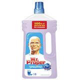 Средство для мытья пола и стен 1 л, MR.PROPER (Мистер Пропер), «Лавандовое спокойствие»
