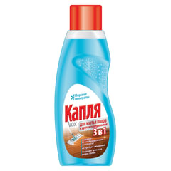Средства для мытья пола