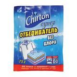 Средство для отбеливания и чистки тканей 75 г, CHIRTON (Чиртон), без хлора, порошок