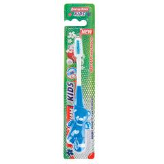 Зубная щетка детская DR.CLEAN «Kids» (Доктор Клин, Кидс), для 2-4 лет, мягкая