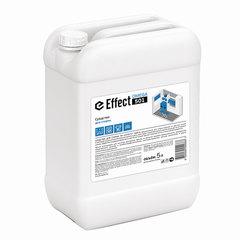 Средство для стирки жидкое универсальное 5 кг, EFFECT «Omega 501», для цветных тканей