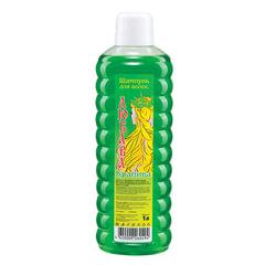 Шампунь 1 л, ЛЮБАВА «Крапива», для всех типов волос