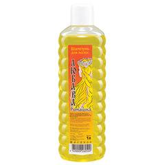 Шампунь 1 л, ЛЮБАВА «Ромашка», для всех типов волос