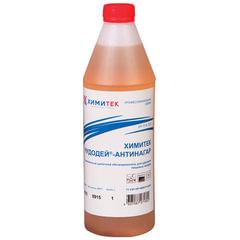 Средство для удаления пищевых нагаров 1 л, ХИМИТЕК «Чудодей-антинагар», щелочное, низкопенное, концентрат