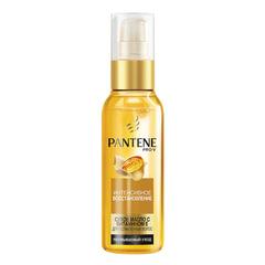 Спрей для волос 150 мл, PANTENE (Пантин) «Восстановление кератина с витамином Е», для слабых волос, масло