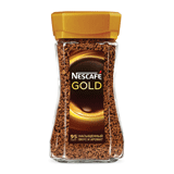 ���� ����������� NESCAFE «Gold», ���������������, 190 �, ���������� �����