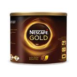 Кофе растворимый NESCAFE «Gold», сублимированный, 500 г, жестяная банка