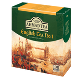 ��� AHMAD «English Tea �1», ������, 100 ��������� � ��������� �� 2 �