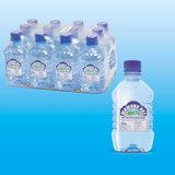 Вода негазированная питьевая «Шишкин лес», 0,4 л, пластиковая бутылка