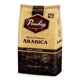 ���� � ������ PAULIG (������) «Arabica», �����������, 1000 �, ��������� ��������