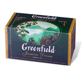 ��� GREENFIELD «Jasmine Dream» (���������� ���), ������� � ��������, 25 ��������� � ��������� �� 2 �