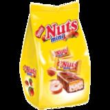 ���������� ��������� NUTS ����, 168 �