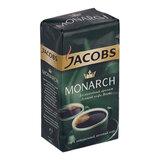 Кофе молотый JACOBS MONARCH, натуральный, 250 г, вакуумная упаковка