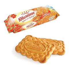 Печенье ЮБИЛЕЙНОЕ «Традиционное», 112 г